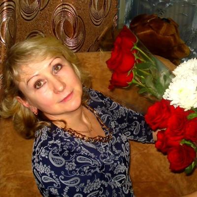 Татьяна Латышова, Архангельск