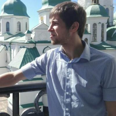Vlad Sidorenko, Dnipropetrovsk (Dnipro)