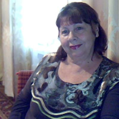 Нина Агаева, Балканабад