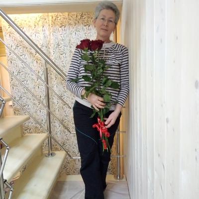 Ирина Конторина