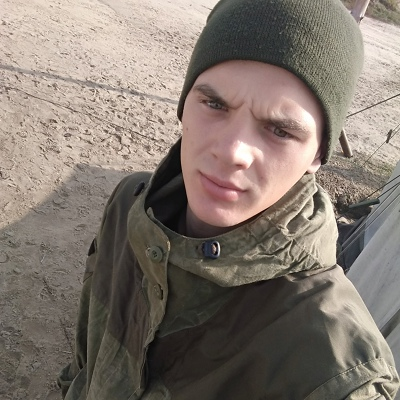 Олег Романцов, Каховка