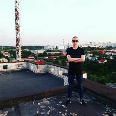 Александр Литвинцев, Белгород