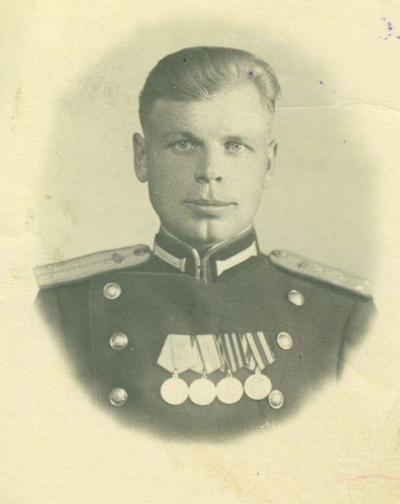 Алексей Лемутов, Москва