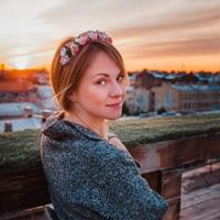 ЛюбаЗахарова