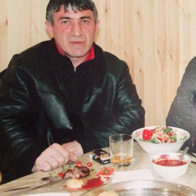 Ibragim Khaybulaev