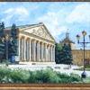 Дворец культуры им.М.Горького (Новосибирск)