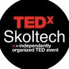 TEDxSkoltech