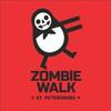 Zombie Walk №8 Санкт-Петербург 28 августа 2016 г
