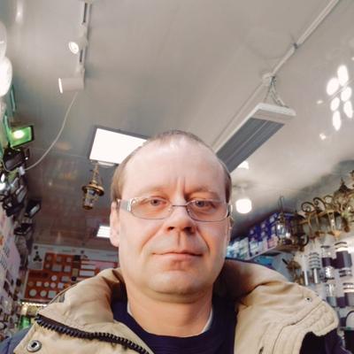 Денис Андреев, Красногорск
