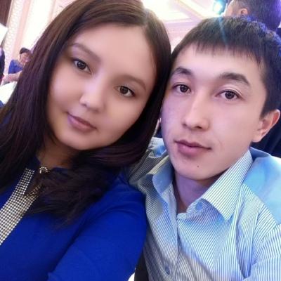 Арай Бердибекова, Нур-Султан / Астана