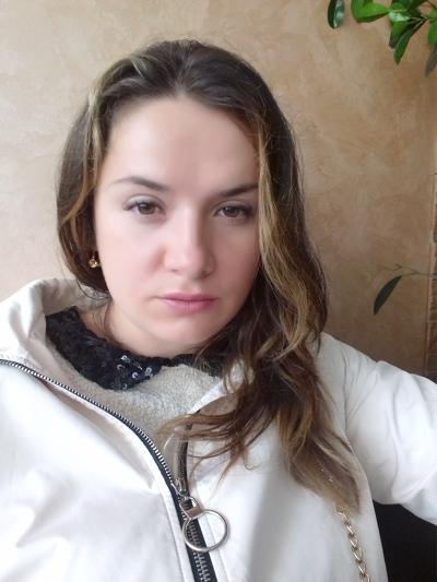 Olya Galenko, Gomel