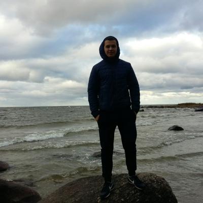 Алексей Алексеев, Санкт-Петербург