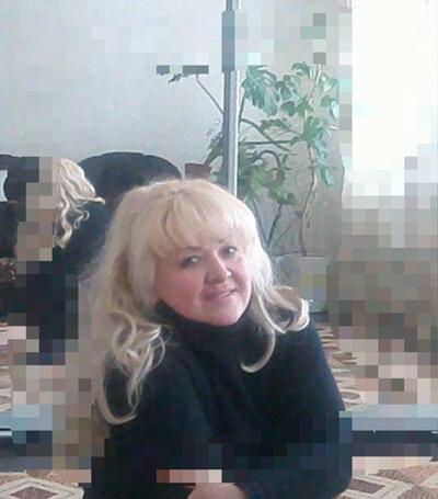 Ольга Бобеску, Днепропетровск (Днепр)
