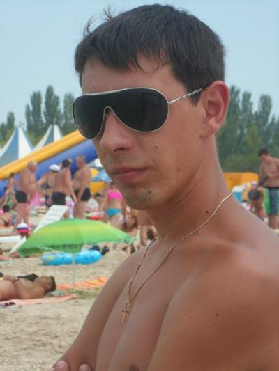 Александр Фролов, Тольятти