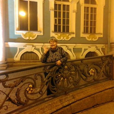Антонина Прудченко, Воронеж