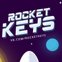 Rocket Keys