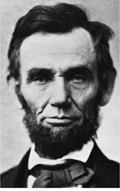 Абрам Линкольн, Сочи