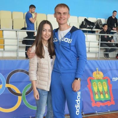 Таня Епифанова, Заречный