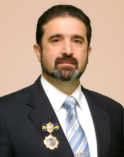 Грант Терзян, Харьков