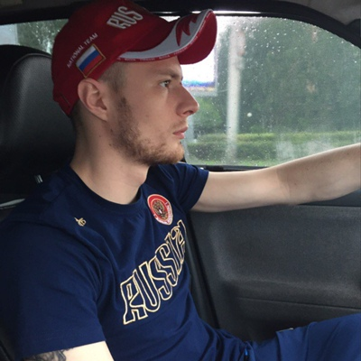 Alexey Zaytsev, Ryazan