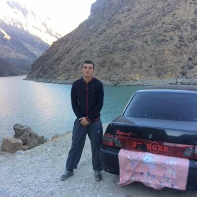 Мухаммад Алиев, Las Vegas