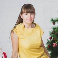 ТатьянаЛукина