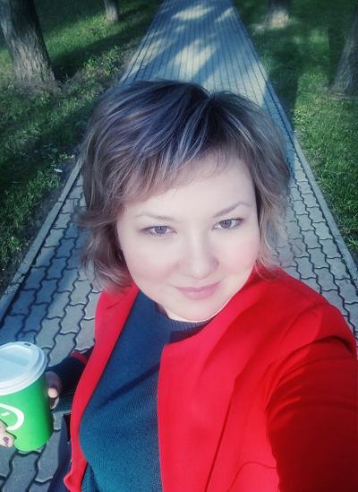 Дарья Щепихина