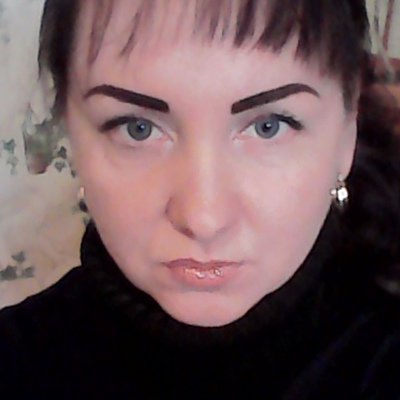 Татьяна Калугина, Киров