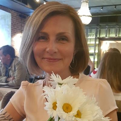 Мария Григоренко, Санкт-Петербург