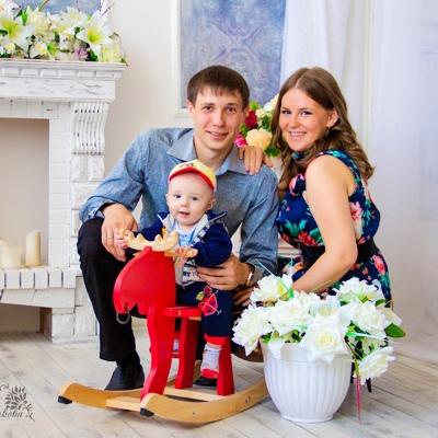Алексей Белов, Уфа