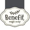 Подарки, мыло, косметика Benefit.soap / Handmade