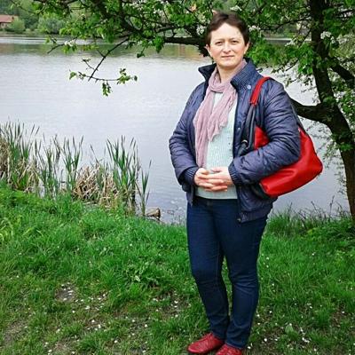 Наталія Дмитрук, Залещики
