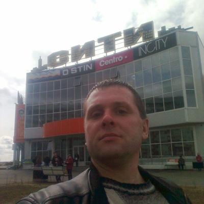 Андрей Оводов, Онега