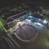 Можайский Дворец спорта «Багратион»