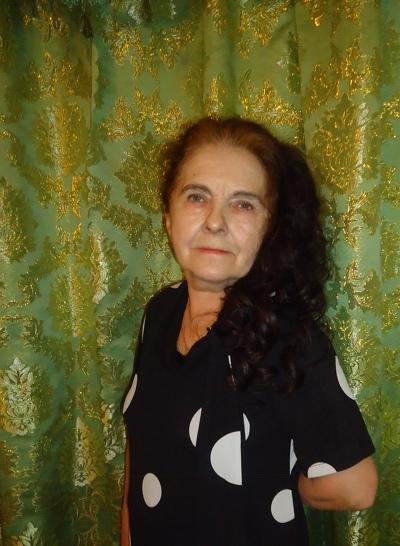 Вера Болкун