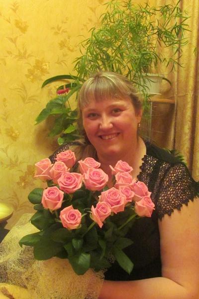 Елена Рябова, Чапаевск