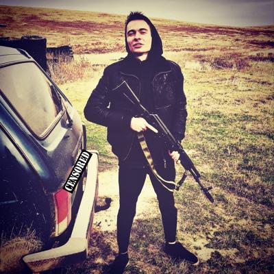 Арсений Фомин, Волгоград