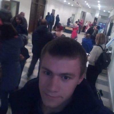Сергій Дядюк, Зарудинцы