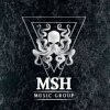 Morning Star Heathens music group