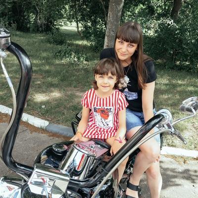 Анастасия Банникова, Бузулук