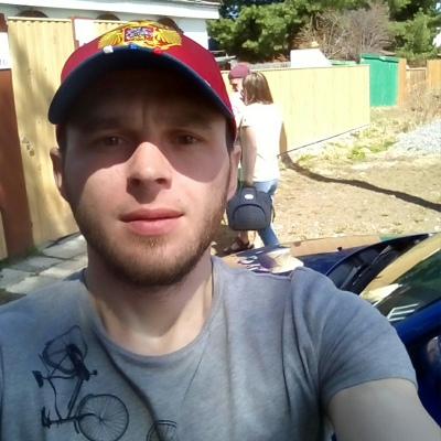 Денис Бородкин
