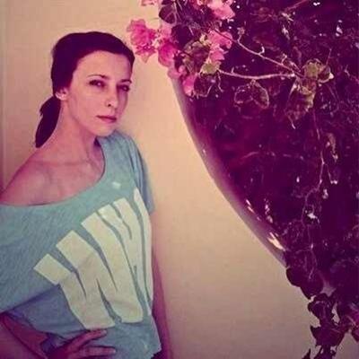 Аня Царькова
