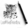 Питомник бенгальских кошек Leominipard