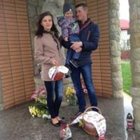 Наталія Борик, Ходоров