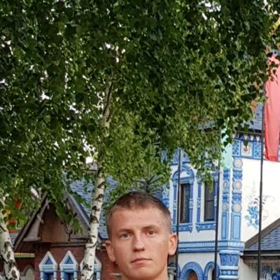 Алексей Щербаков, Зеленоград