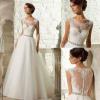 Oksana Dimitri- весільні та вечірні сукні від ви