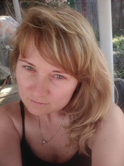 Таня Качурина