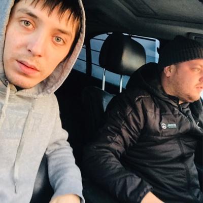 Ильнур Радикович, Ульяновск