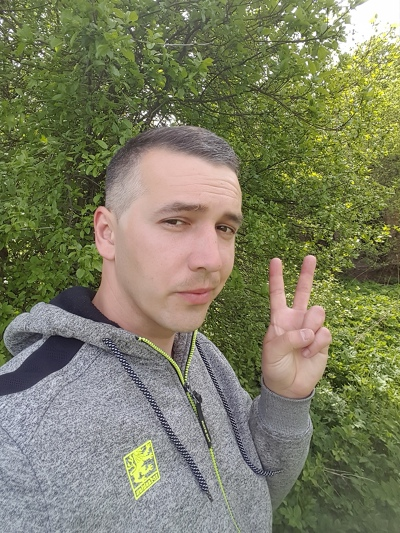 Дима Любимов, Киев
