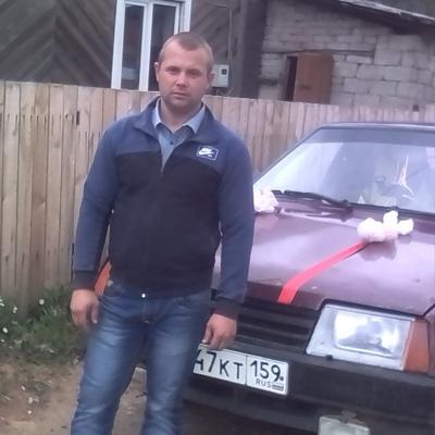 Сергей Миков, Зюкайка